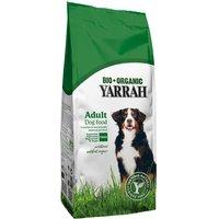 Yarrah Organic Vegetarian & Vegan - Economy Pack: 2 x 10kg