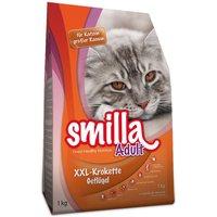 Smilla Adult XXL with Poultry - 4kg