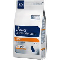 Advance Veterinary Diets Obesity Feline - Economy Pack: 2 x 8kg