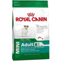 Royal Canin Mini Adult 8+ - 8kg