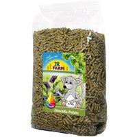 JR Farm Chinchilla Pellets - 5kg