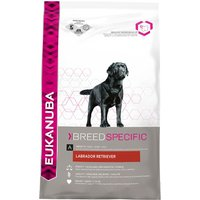 Eukanuba Breed Specific Dog Food Economy Packs - Yorkshire Terrier Adult: 3 x 2kg