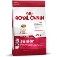 Royal Canin Medium Junior - Economy Pack: 2 x 15kg