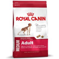 Royal Canin Medium Adult - Economy Pack: 2 x 15kg