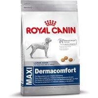 Royal Canin Maxi Dermacomfort - Economy Pack: 2 x 12kg