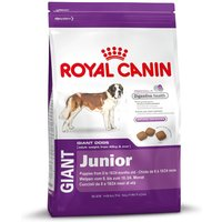 Royal Canin Giant Junior - Economy Pack: 2 x 15kg