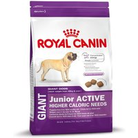 Royal Canin Giant Junior Active - Economy Pack: 2 x 15kg