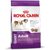 Royal Canin Size Economy Packs - Giant Adult: 2 x 15kg