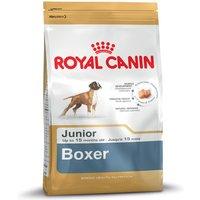Royal Canin Breed Boxer Junior - 12kg