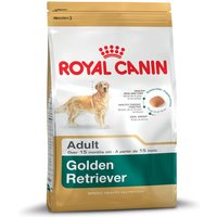 Royal Canin Golden Retriever Adult - Economy Pack: 2 x 12kg