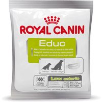 Royal Canin Educ Training Reward - Low Calorie - Super Saver Pack: 10 x 50g