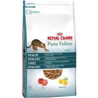 Royal Canin Pure Feline No.3 Lively Vitality - 3kg