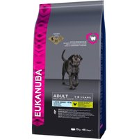 Eukanuba Large Breed Adult - Chicken - Economy Pack: 2 x 15kg