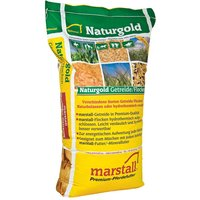 Marstall Black and Gold Oats - 25kg