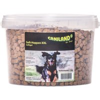 Caniland Soft Poultry Trainees - XXL Tub - 2kg