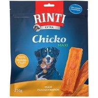 Rinti Extra - Chicken Chicko Strips - Chicken (250g)