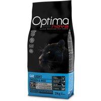 Optimanova Light - 2kg