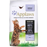 Applaws Cat Food Economy Packs 2 x 7.5kg - Adult Chicken