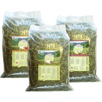 Bunny FreshGrass Hay Special Editions - Summer pack: 3 x 2kg