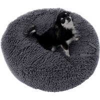 Frinchillo Pet Cushion - Grey - Diameter 70cm x H 20cm