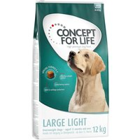 Concept for Life Large Light - 12kg