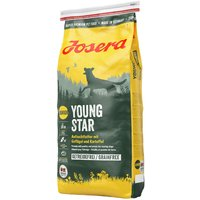 Josera YoungStar - Economy Pack: 2 x 15kg