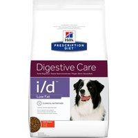 Hills Prescription Diet Canine - i/d Digestive Care Low Fat - 6kg