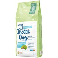 Green Petfood InsectDog Hypoallergenic - Economy Pack: 2 x 15kg