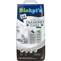 Biokats Diamond Care Classic Cat Litter - 10l
