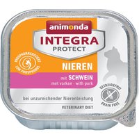 Integra Protect Renal 6 x 100g - Pork
