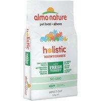 Almo Nature Holistic Turkey & Rice - 400g