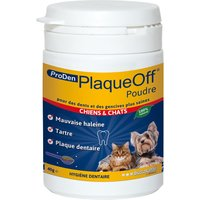 ProDen PlaqueOff Dental Care for Dogs - 40g