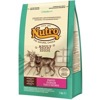 Nutro Natural Choice Adult Cat - Turkey - 4kg