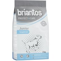 Briantos Junior Young & Care - Economy Pack: 2 x 14kg