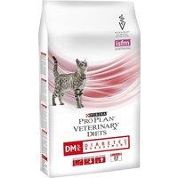 Purina Veterinary Diets Feline DM - Diabetes Management - Economy Pack: 2 x 5kg
