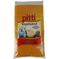 Pitti Fine Bird Grit - 5kg bag