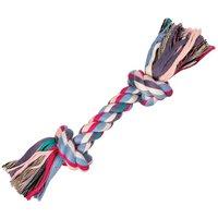Trixie Denta Fun Playing Rope - 37cm