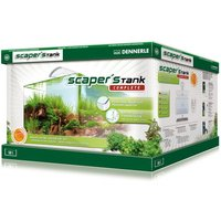 Dennerle Scapers Tank Complete 50l - Dimensions: 45 x 36 x 31 cm (L x W x H)