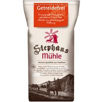 Stephans Mhle Horse Feed Grain-Free - 20kg