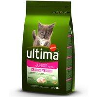 Ultima Junior Chicken & Rice - 1.5kg