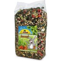 JR Farm Dwarf Rabbit Food Feast - 2.5kg