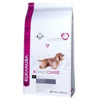 Eukanuba Daily Care - Sensitive Skin - 12kg