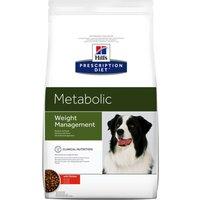 Hills Prescription Diet Canine - Metabolic Weight Management - Economy Pack: 2 x 12kg