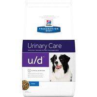 Hills Prescription Diet Canine - u/d - Economy Pack: 2 x 12kg