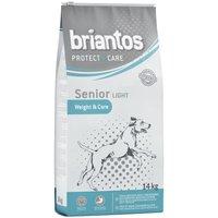Briantos Senior / Light Weight & Care - Economy Pack: 2 x 14kg