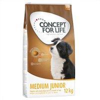 Concept for Life Medium Junior - 1.5kg