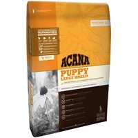 Acana Puppy Large Breed Dry Dog Food - 11.4kg