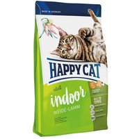 Happy Cat Indoor Adult Lamb Dry Food - 1.4kg