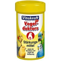 Vitakraft Bird Doctor - Saver Pack: 3 x 50g