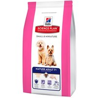 Hills Science Plan Canine Small & Miniature Mature Adult 7+ - Chicken - Economy Pack: 3 x 3kg
